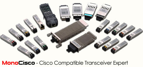 Cisco Transceiver