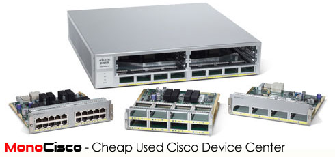 Used Cisco Device